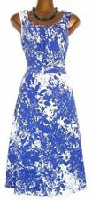 Monsoon Scoop Neck Wiggle, Pencil Floral Dresses for Women