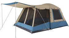 OZTRAIL FAMILY 6 Dome Family Tent (SLEEPS 6)