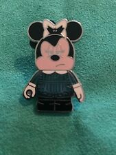 New listing Walt Disney Minnie Mouse Haunted Mansion Pin Maid Minnie Mystery Collection