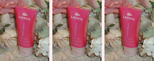 LOT~ Lacoste TOUCH OF PINK ~ 2.5 oz / 75ml EACH ~ Perfume d Body Lotion s
