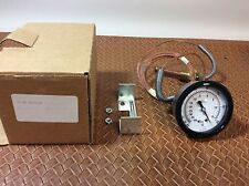 Weiss Instruments Temperature Gauge and Sensor 91316