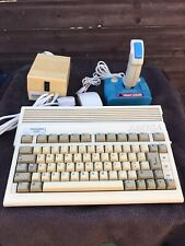 VINTAGE ORIGINAL COMMODORE AMIGA 600 COMPUTER**POWER**MOUSE**JOYSTICK**USED**