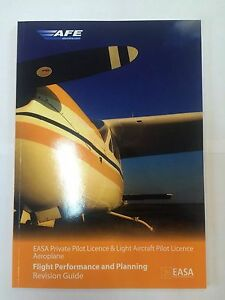AFE PPL Flight Performance and Planning Revision Guide *NEW* * EASA COMPLIANT*