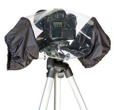Phot-r Universal Waterproof Rain Resistant Cover With Lens Protector Rainproof F