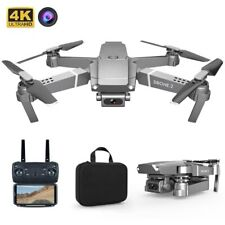 Drone 2 E68 4K HD WIFI Mini Fordable Drone