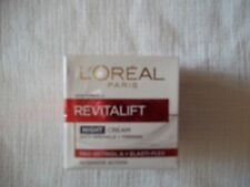 LOreal Revitalift Anti Wrinkle And Firming Night Cream 50ml