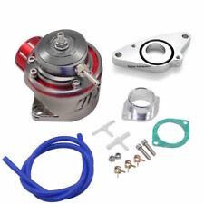 Type FV Blow Off Valve for Subaru WRX and STI With Direct Fit Adapter