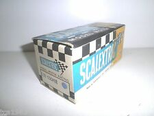 one (1) C58 Vintage Scalextric C/58 COOPER Slot Car: NEW/BOXED !