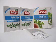 6 Box-Mint/Tea/Te/de/Menta/Peppermint/Digestivo/Aliento/fresco/gastritis/gastric