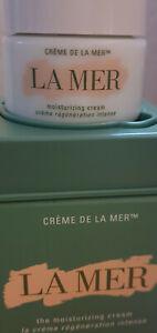 ❗️NEU❗️La Mer The Moisturizing Cream 30 ml.