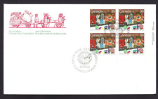 Canada  # 1068 LRpb   SANTA CLAUS PARADE    Brand  New 1985 Unaddressed Covers