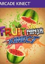 Fruit Ninja Kinect Xbox 360 FULL GAME DOWNLOAD DLC Card *NEW!*