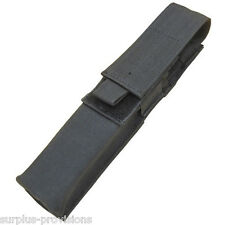 Condor Single Extended Mag Pouch Black Tactical magazine clip Molle MA31