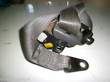 LAND ROVER DISCOVERY SERIES 2 TD5/V8 REAR DRIVERS SIDE SEAT BELT EVL104240