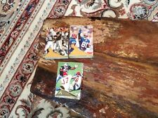 1994 Pinnacle Football Cards 136 Common Cards
