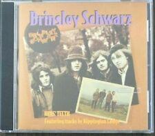 Brinsley Schwarz Hens Teeth Oop Rare 1998 Uk Cd Edsel - Us Seller - Nick Lowe