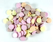 Brause-Bonbons 1000 Stück von Ahoj-Brause 1800g. Dose / 4 Geschmacksrichtungen