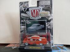 M2 Machines Auto-Thentics1957 Ford Fairlane