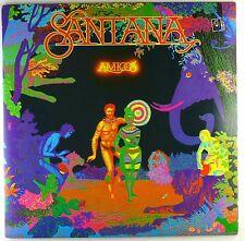 "12"" LP-SANTANA-Amigos-a4076-Slavati & cleaned"