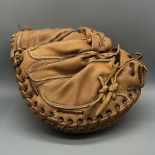 Nokona CM88 Baseball Catchers Mitt Left Hand Glove, Right Hand Throw Really Nice