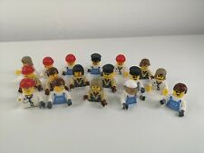 Temple Guard NUOVO lot205 Andreotti 4x LEGO polpa di medio teste per Indiana Jones