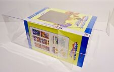 1 Box Protector for MEGA MAN LEGACY Collection  Nintendo 3DS Display Case Amiibo