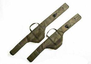 Sonik SK-TEK Xtractor Single Rod Sleeves - All sizes - Carp Fishing Luggage New