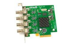DekTec DTA-2144 Quad ASI/SDI input output card