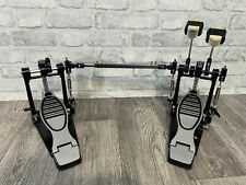 More details for chain drive double bass drum pedal drum hardware #pd050