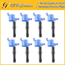 OEM Quality Ignition Coil 8PCS for Explorer Expedition Lobo Mustang/ Navigator