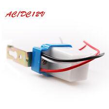 AC DC 12V 10A Auto On Off Photocell light Switch photoswitch light sensor switch