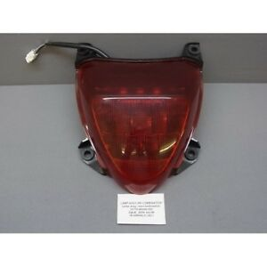 LAMP ASSY, RR COMBINATION 35710-40H40-000