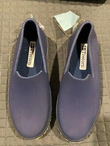 Tretorn Outdoor Slipon Rain Shoes-  Size 6 - Waterproof