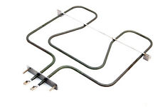 GRILL ELEMENT 1650W 230V FITS ELECTROLUX MOFFAT ZANUSSI TOP HEATER SEE MODELS