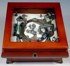 North Pole Express Music Box-SEE VIDEO!