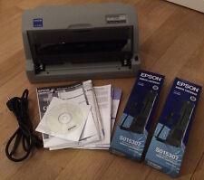 Imprimante Epson LQ630s