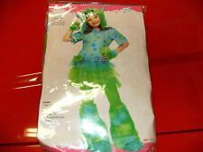 MONSTER MISS HALLOWEEN COSTUME CHILD LARGE