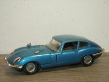 Jaguar E Type 2+2 Coupe - Corgi Toys 335 England *40266
