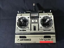 Airtronics Vanguard FM VG6DR 6 Channel R/C Radio Transmitter