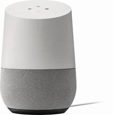 Google Home - Smart Assistant White Slate (NEW + SEALED)