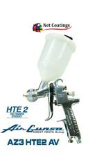 Air Gunsa AZ3 HTE2 AV con Valvola Aria Pistola A Spruzzo Professionale