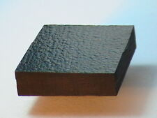 Pyrolytic graphite tile for magnetic levitation 25mm x25mm x 1mm