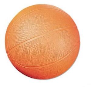 Champion Sport BFC Coated Foam Sport Ball Basketball No. 3 Size Orange