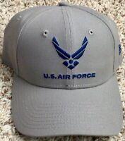 Richard Petty Motorsports/U.S. Air Force/Erik Jones/ NASCAR Hat.