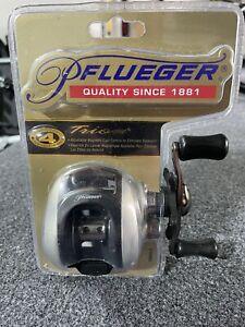 Pflueger Trion Bait Casting Reel, New In Package