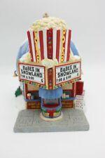 Department 56 North Pole Polar Palace Theater 56741 2001 Retired Original Box