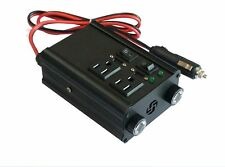 Onduleur 300W convertisseur de tension 12V 230V onde sinusoïdale power inverter