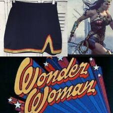 "Cheerleading Uniform Skirt Wonder Women 26""Waist Cute"
