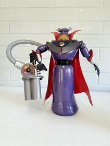 """Disney PIXAR Toy Story Emperor Zurg Deluxe 15"""" Talking Action Figure"""