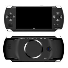 """Handheld Game Console 64 Bit 4.3"""" PSP 8GB Video Game Player With 10000 Games"""